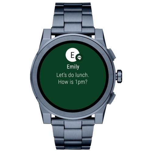 Часы MICHAEL KORS Access Grayson