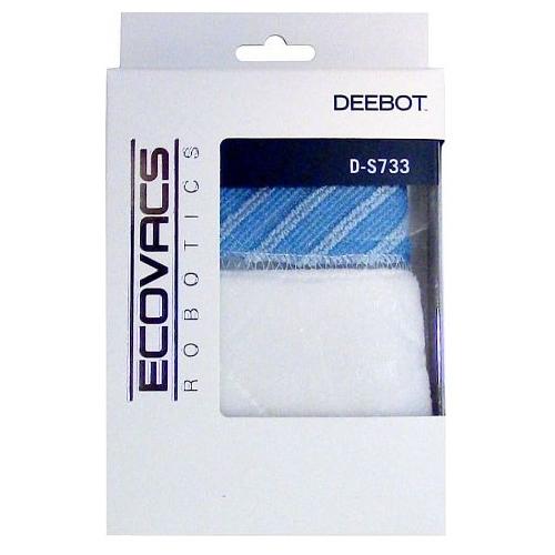 Ecovacs Набор салфеток Deebot D-S733