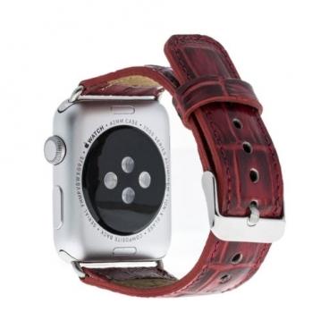 Bouletta Кожаный ремешок для Apple Watch 42/44 мм (YK05)