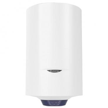 Накопительный электрический водонагреватель Ariston BLU1 ECO ABS PW 80 V