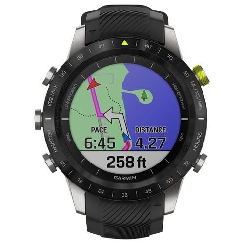 Часы Garmin MARQ Athlete