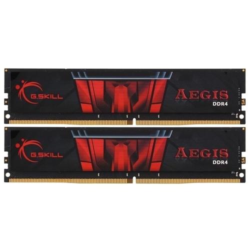 Оперативная память 16 ГБ 2 шт. G.SKILL F4-3000C16D-32GISB