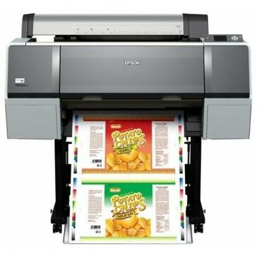 Принтер Epson Stylus Pro WT7900