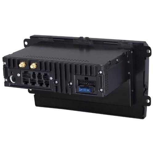 Автомагнитола CARMEDIA ASR-T10-9008