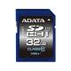 Карта памяти ADATA Premier SDHC Class 10 UHS-I U1 32GB