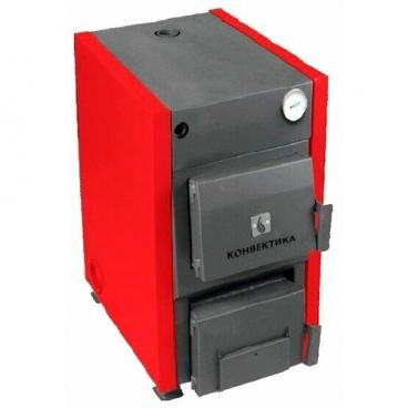 Комбинированный котел Конвектика Титан 10У 10 кВт одноконтурный