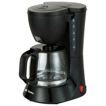 Кофеварка DELTA DL-8153