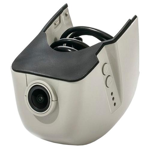 Видеорегистратор AVEL AVS400DVR (#108) для AUDI/SKODA, 2 камеры, GPS