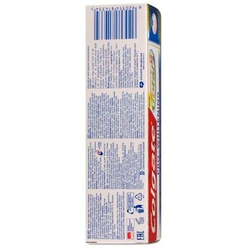 Зубная паста Colgate Total 12 Pro Отбеливание