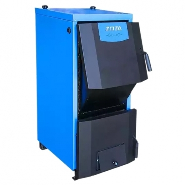Твердотопливный котел ZOTA Bulat 23 23 кВт одноконтурный