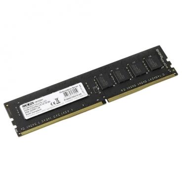 Оперативная память 4 ГБ 1 шт. AMD R744G2133U1S-UO