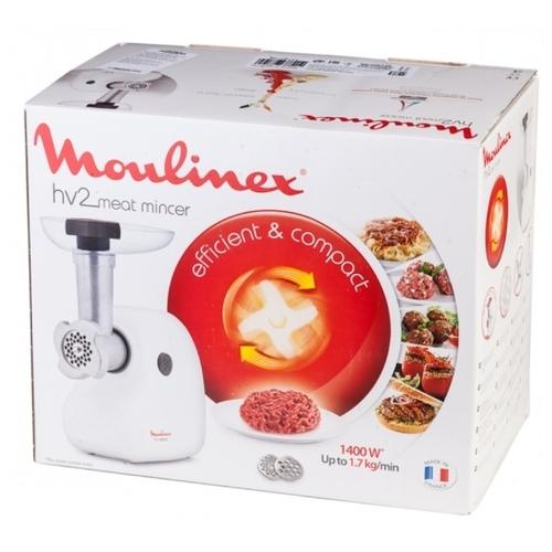 Мясорубка Moulinex ME 208