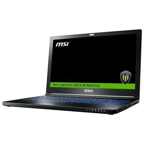 Ноутбук MSI WS63 7RK