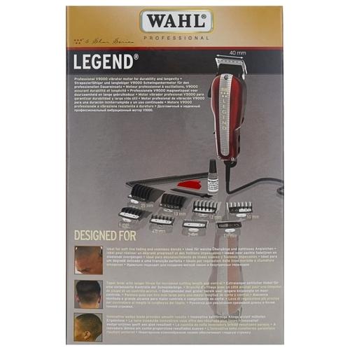 Машинка для стрижки Wahl 8147-016 Legend