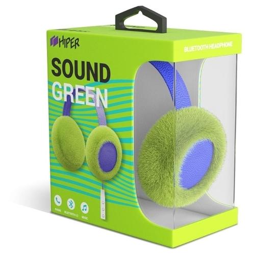 Наушники HIPER Sound