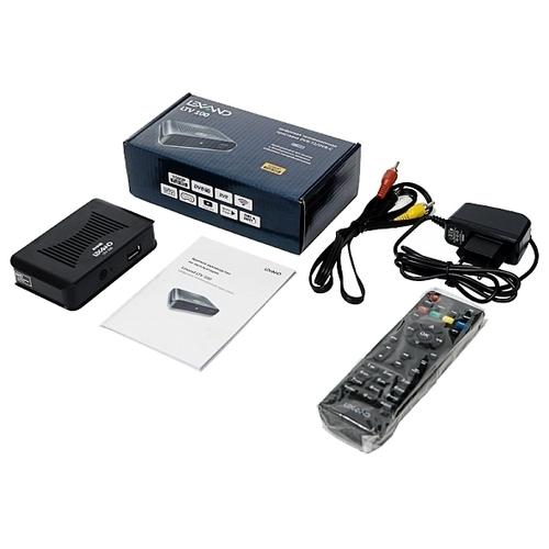 TV-тюнер LEXAND LTV 100