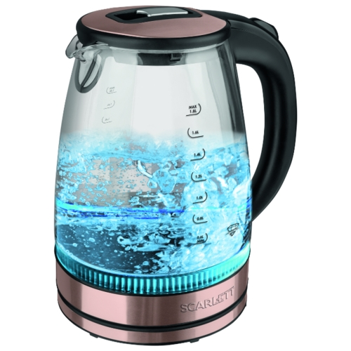 Чайник Scarlett SC-EK27G43