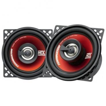 Автомобильная акустика MTX TR-40C