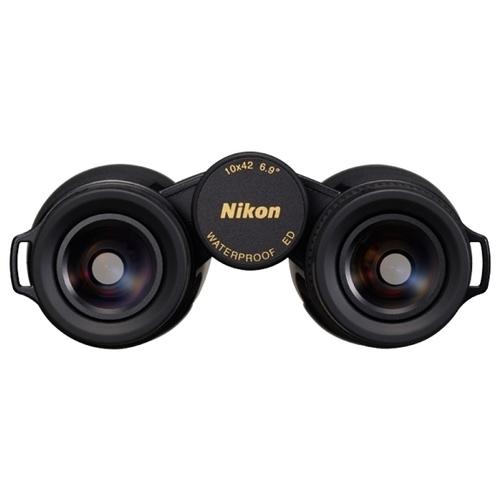 Бинокль Nikon Monarch HG 10x42