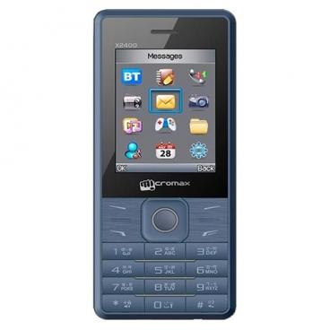 Телефон Micromax X2400