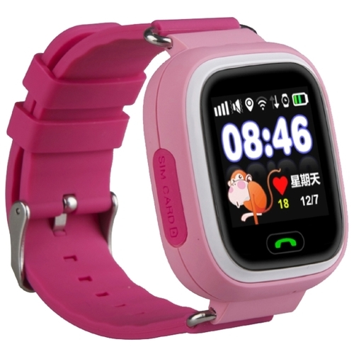 Часы Smart Kid Q80