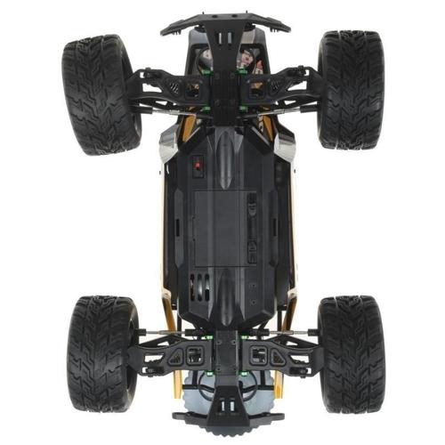 Внедорожник WL Toys A343 1:12 38 см