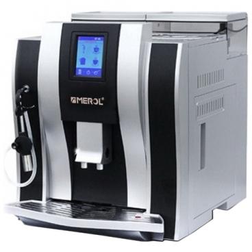 Кофемашина Merol ME-710