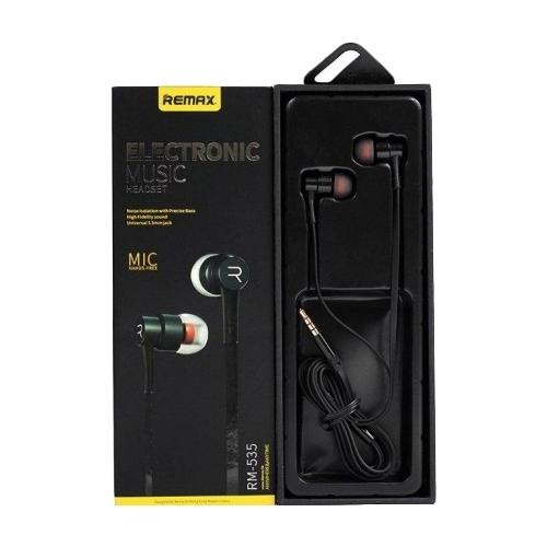 Наушники Remax RM-535