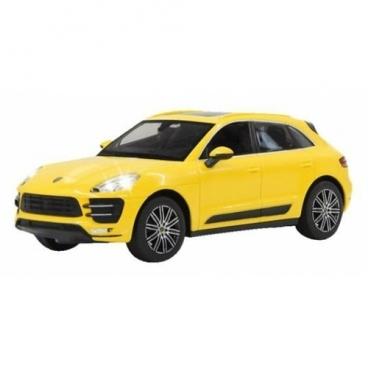 Легковой автомобиль Rastar Porsche Macan Turbo (73300) 1:14 33 см