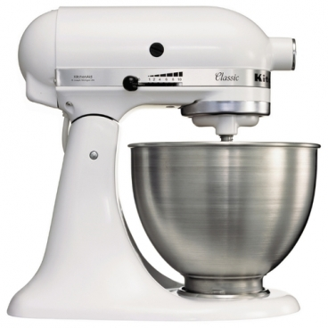 Миксер KitchenAid 5K45SSE