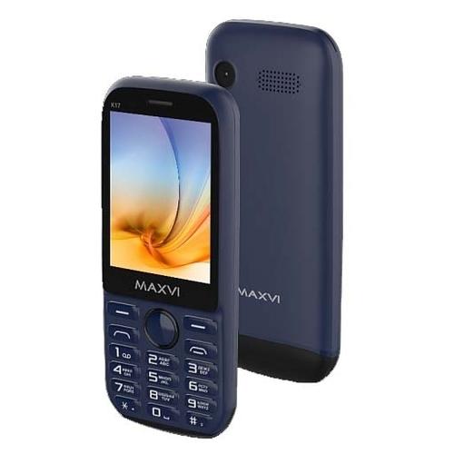 Телефон MAXVI K17