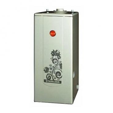 Газовый котел Kiturami STSG 17 GAS 19.7 кВт двухконтурный