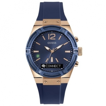Часы GUESS Connect Rigor (силикон)