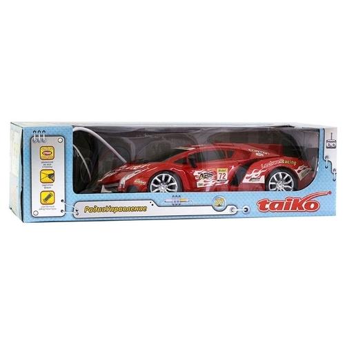 Легковой автомобиль Taiko 0303