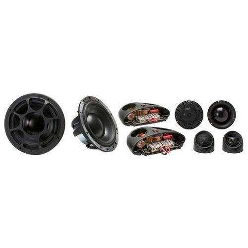 Автомобильная акустика Morel ELATE TI 903