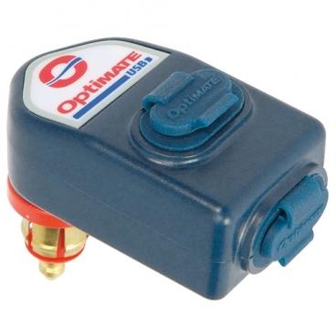 Автомобильная зарядка Optimate O105