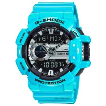 Часы CASIO G-SHOCK GBA-400-2C