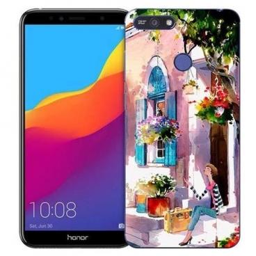 Чехол Gosso 711835 для Honor 7A Pro
