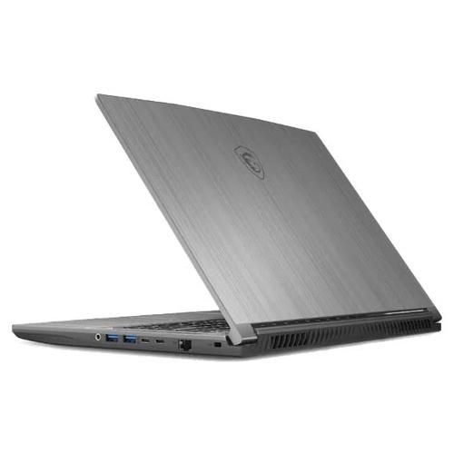 Ноутбук MSI Creator 15M A9SE