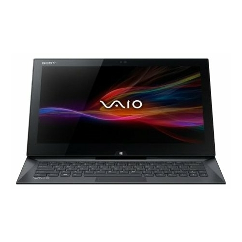 Ноутбук Sony VAIO Duo 13 SVD1321M9R
