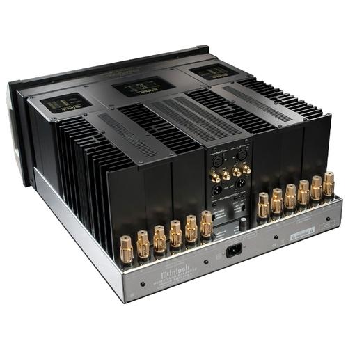 Усилитель мощности McIntosh MC462