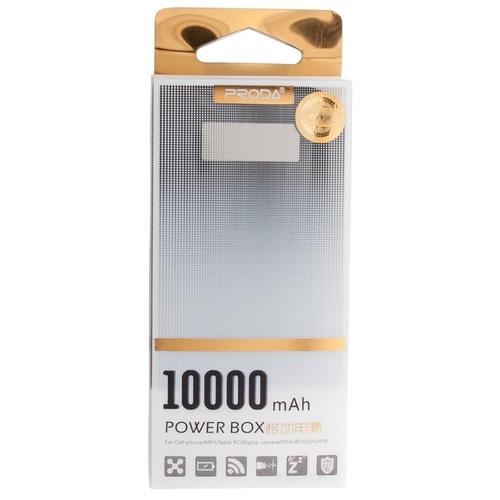 Аккумулятор Remax PowerBox 10000 mAh