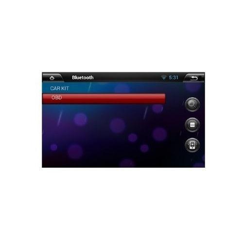 Автомагнитола CARMEDIA QR-7104
