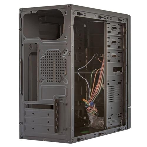 Компьютерный корпус Winard 5813B 400W Black
