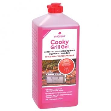 Cooky Grill Gel Гель для чистки гриля и духовых шкафов PROSEPT
