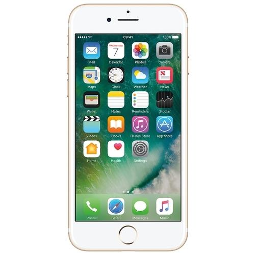 Смартфон Apple iPhone 7 256GB восстановленный