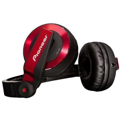 Наушники Pioneer DJ HDJ-500