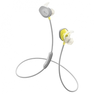 Наушники Bose SoundSport wireless headphones