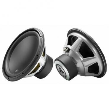 Автомобильный сабвуфер JL Audio 13W3v3-4