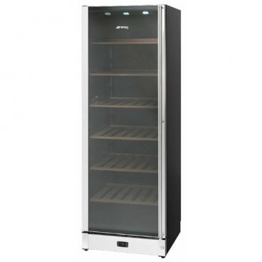 Винный шкаф smeg SCV115S-1